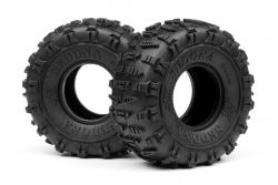 Sedona Reifen (weiss/Rock Crawler/2St) hpi racing HB67918