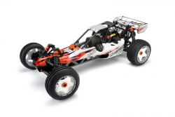 Double Blades Reifen weiss(vorne/Baja5B) hpi racing HB67966