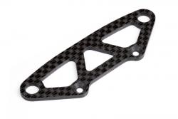 Kohlefaser Rammerplatte (TCX) hpi racing HB68715