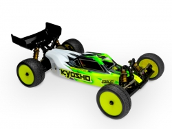 Silencer - Kyosho RB6 MM w/ 6.5 wing LRP J0277