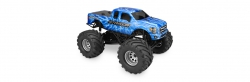 2011 Ford F-250 Super-Duty, SuperCab Mini MT Karosserie (Passend für Mini Monster | Traxxas Stampede | HPI Wheely King) LRP J0324