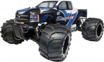 Blackout MT RTR 1/5 4WD Monster Truck LRP MV12401 V2 Neue Version