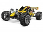 Maverick Blackout XB RTR (1/5 Buggy) LRP MV12402