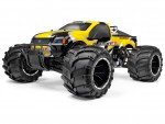 Maverick Blackout MT RTR (1/5 Truck) LRP MV12404