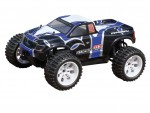 Strada MT Evo RTR 1/10 E-Monster Truck LRP MV12603
