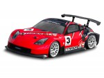 Strada TC Evo S Brushless RTR Touringcar LRP MV12610