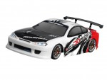 Strada DC Evo S Brushless RTR Drift Car LRP MV12612
