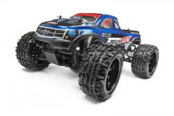 Strada MT RTR 1/10 Elektro Monster Truck LRP MV12615
