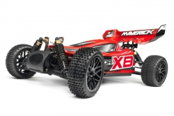 Strada XB Brushless RTR 1/10 Buggy LRP MV12621