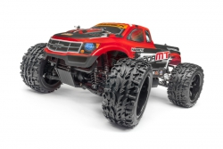 Strada MT Brushless RTR 1/10 Monster LRP MV12623
