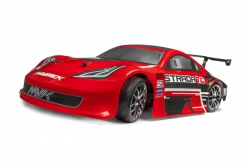 Strada TC Brushless RTR 1/10 Tourenw. LRP MV12624