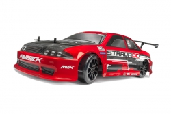Strada DC Brushless RTR 1/10 Drift Auto LRP MV12626