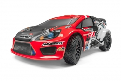 Strada RX Brushless RTR 1/10 Rally Auto LRP MV12627