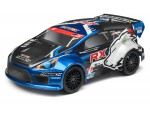 Ion RX RTR 1/18 Elektro Rally Auto LRP MV12805