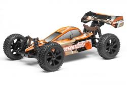 Desertwolf RTR 1/8 4WD BL Buggy LRP MV12901