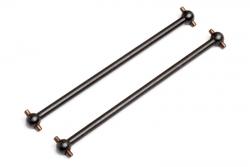 Knochen 80mm (v,h/2St/Strada, Evo XB) LRP MV22111