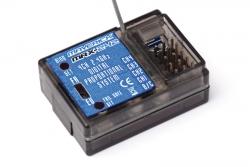 MRX - 242 2.4GHz 3 Kanal Empfänger LRP MV22712