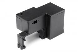Empfänger/Akku Box Case (Blackout MT) LRP MV24005