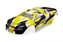 Blackout ST 2013 Karosserie (lackiert) LRP MV24185