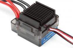 MSC-RC Elektronischer Regler (Scout RC) LRP MV25028