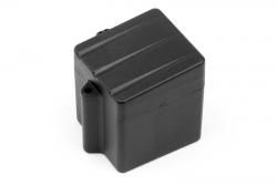 Kunststoff Empfängerbox (Vader XB) LRP MV27069