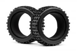 Reifen mit Einlagen (2St/Vader XB) LRP MV27085