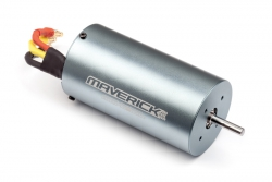 MM - 27BL 980KV Brushless Motor LRP MV27087