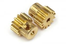 Ritzel 13 Zähne (Metall/2St/Ion) LRP MV28044