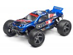 Truggy Karo (Decals/blau/Ion XT) LRP MV28065