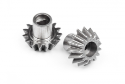 Aluminium Diff-Ritzel (2St/Ion) LRP MV28098