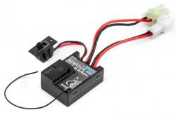 MSRS-248 2-in-1 Empfänger/Regler(2.4GHz) LRP MV28101