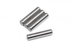 Pin 2.5x12mm (4St) LRP MV29095