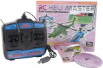 Helimaster Simulator Mode 2 LRP RCSIM51