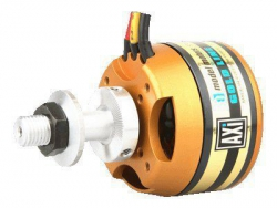 Model Motors AXI 5330/18 BLess Mot MM M-MM533018