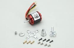 Ripmax Quantum II 20 Speed BL Motor