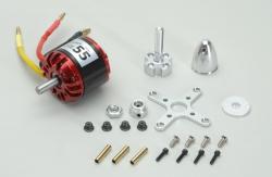 Ripmax Quantum II 55 BL Motor