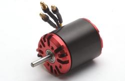 Ripmax Quantum II 61 BL Motor