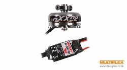 Antriebssatz  Extra 330SC Ind Multiplex 1-00012