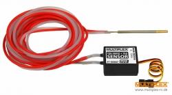 TEK-Vario + TAS(TrueAirspeed)Sensor Multiplex 1-00667