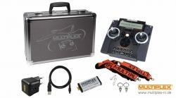 Profi TX16 Master Edition Sender Kofferset Multiplex 1-00723