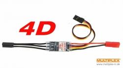 ROXXY BL-Control 725 S-BEC 4D Multiplex 1-01170