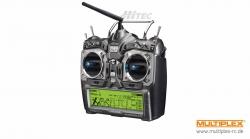 AURORA 9X+Maxima 9 DE Hitec 110168