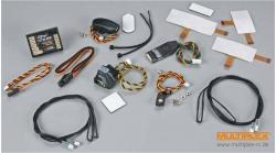 HiTEC HTS Sensor Combo Komplett Hitec 110830
