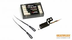HiTEC HTS Sensor Combo Heli Hitec 110831