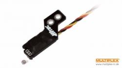 HTS Drehzahl-Sensor (magnetisch) Hitec 110842
