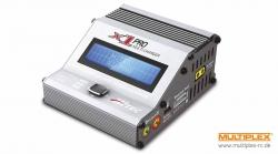 HiTEC Multicharger X1 Pro Hitec 114124