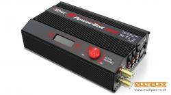 HiTEC Netzteil ePowerBox 50A Hitec 114125