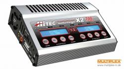 HiTEC Multicharger X2 700 AC/ Hitec 114128