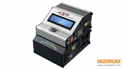 Combo Ladegerät X1 Pro + ePow Hitec 114130