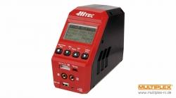 HITEC Multicharger X1 RED Hitec 114131